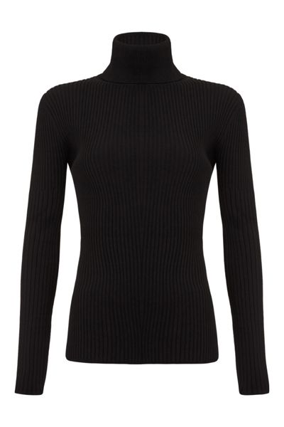 Ghost Tracy Jumper Black