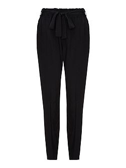 Peggy Trousers Black