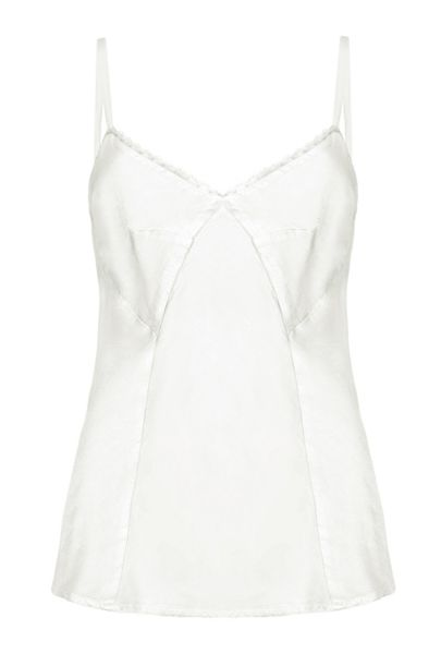 Ghost Macey Cami Ivory