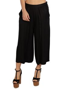 Ghost Maggie Culotte Trousers Black