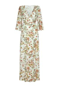 Ghost Lara Dress Kew Garden Print