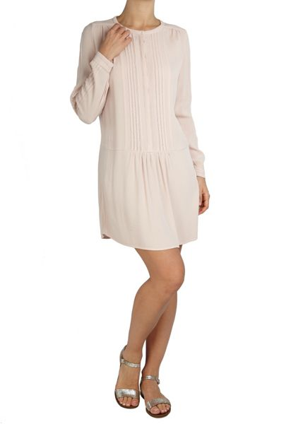 Ghost Ashley Tunic Nude