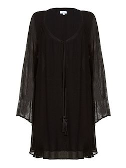 Kara Dress Black