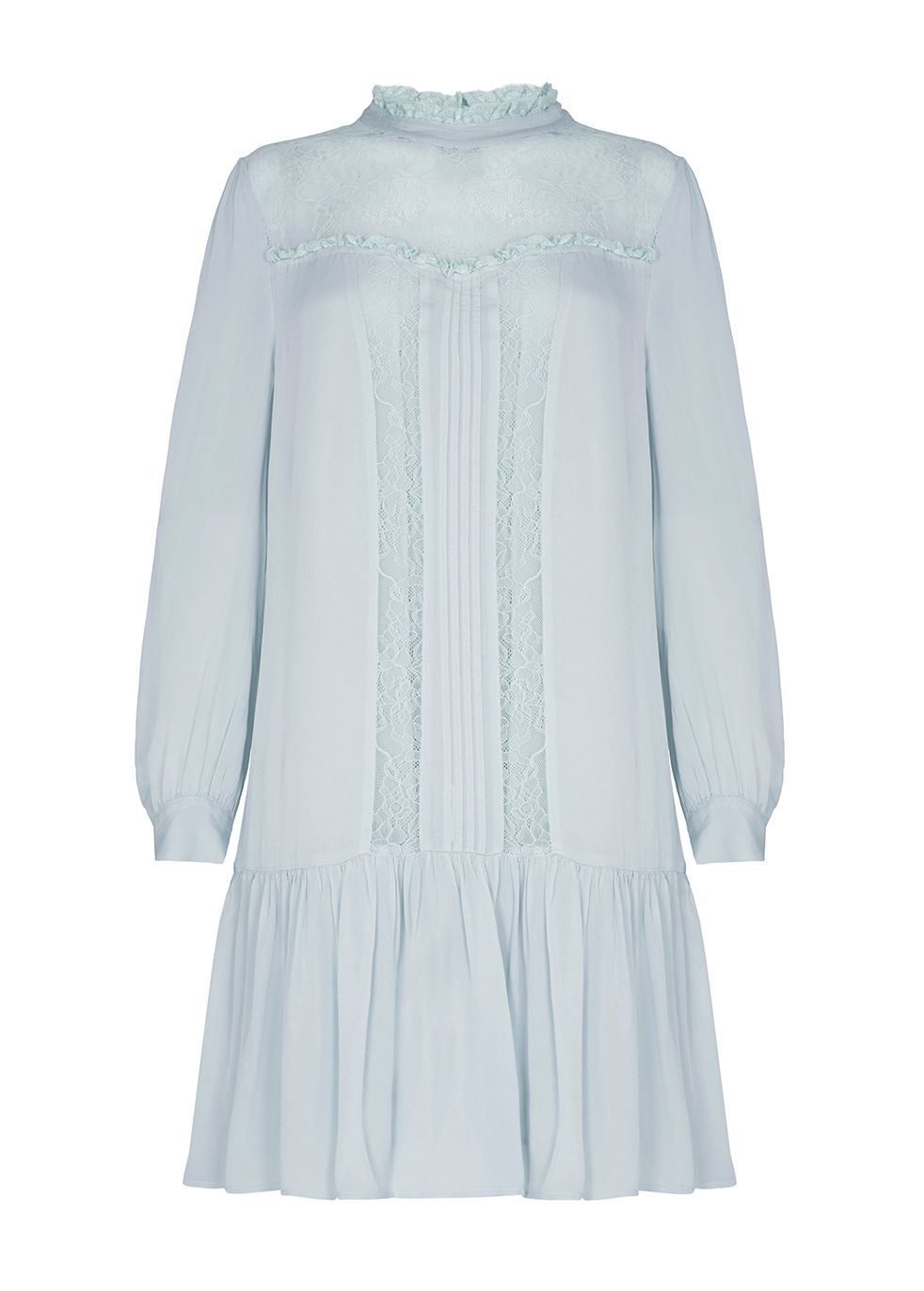Ghost Isabelle Dress £165.00 AT vintagedancer.com