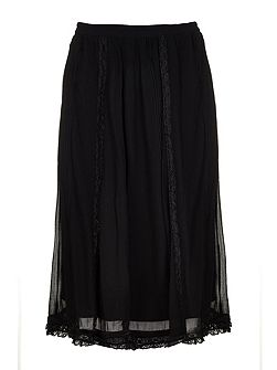 Tammy Skirt Black