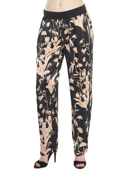 Ghost Ivana Trouser Briony Bloom