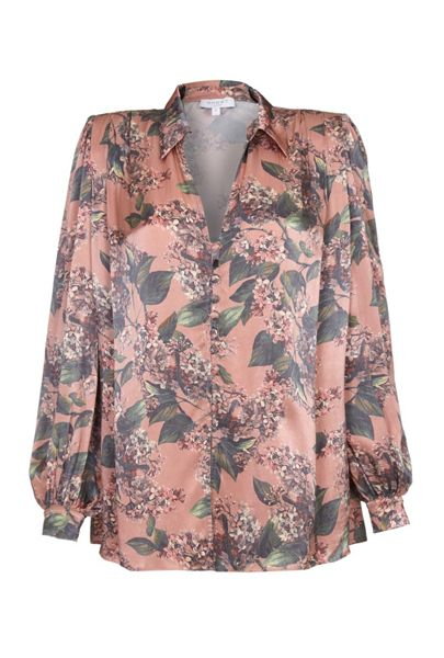 Ghost Isla Blouse Elisa Bloom