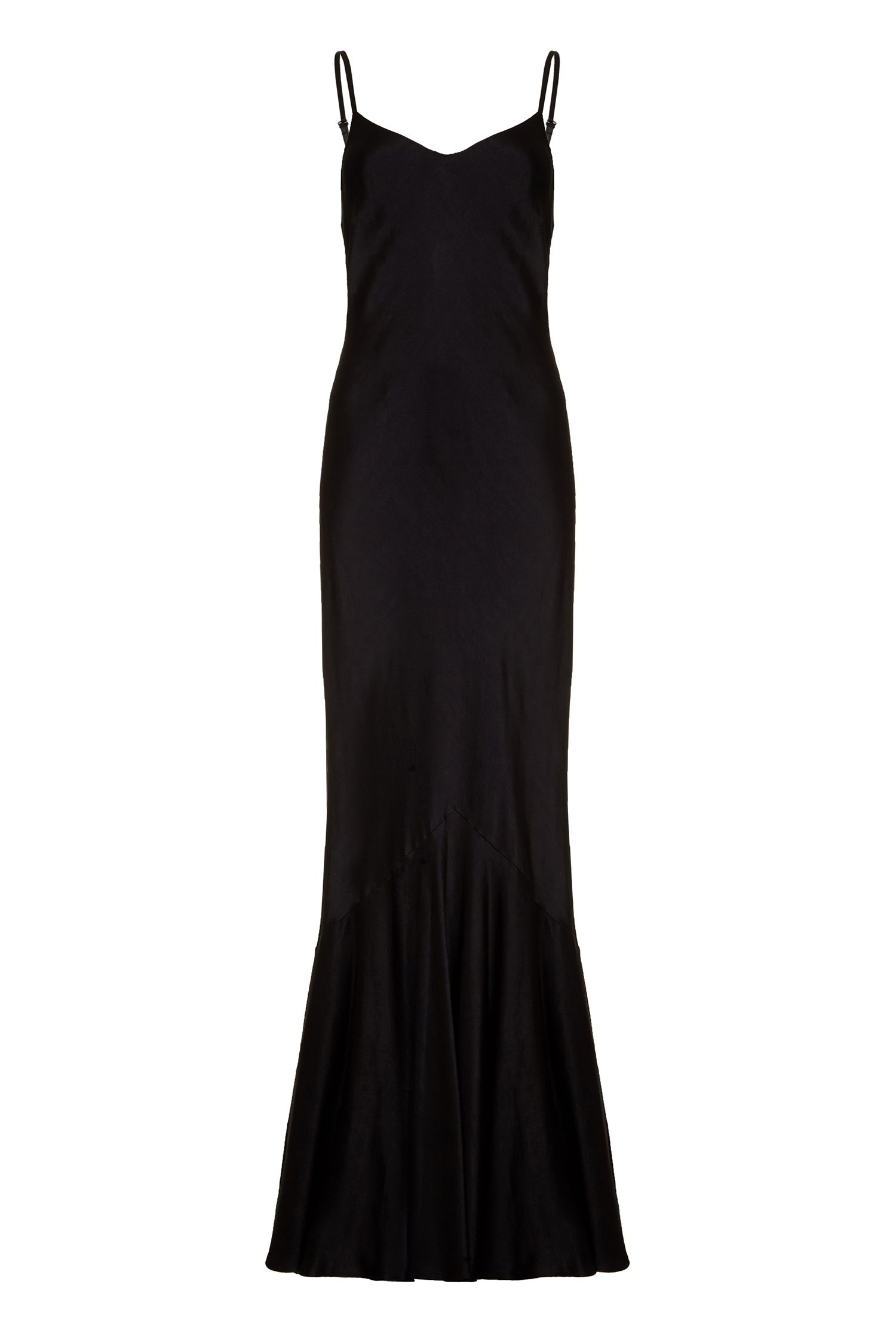 Ghost Bella Dress, Black