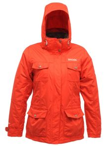 Regatta rainfall 3-in-1 jacket