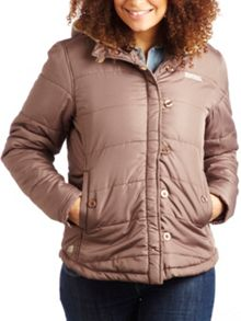 Regatta wintertime jacket