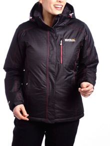 Regatta lucymay jacket