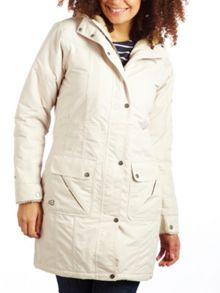 Regatta nightsky jacket
