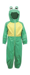 Regatta Baby Boys Charco All in one Suit