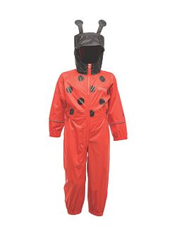 Baby Girls Charco Allinone Suit