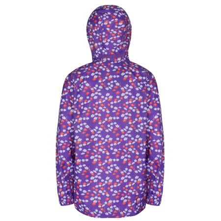 Regatta Girls Printed Pack It Jacket