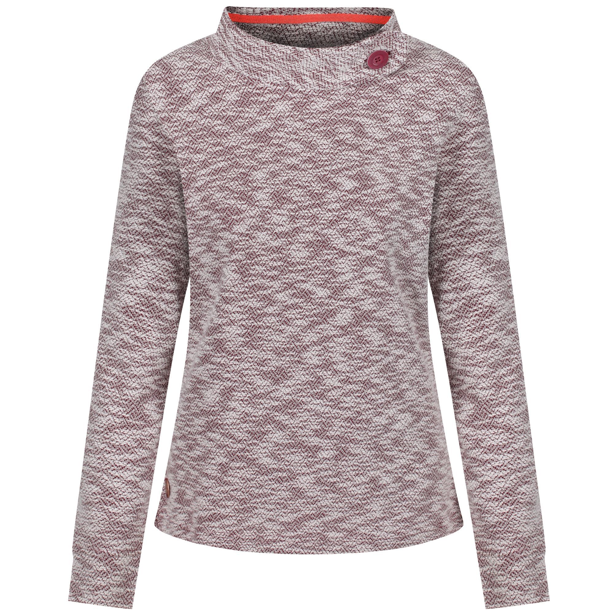 Regatta Calandra Sweater, Red