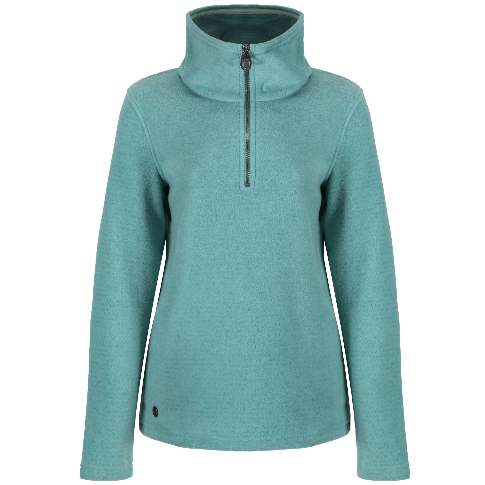 Regatta Solenne Sweater, Jade