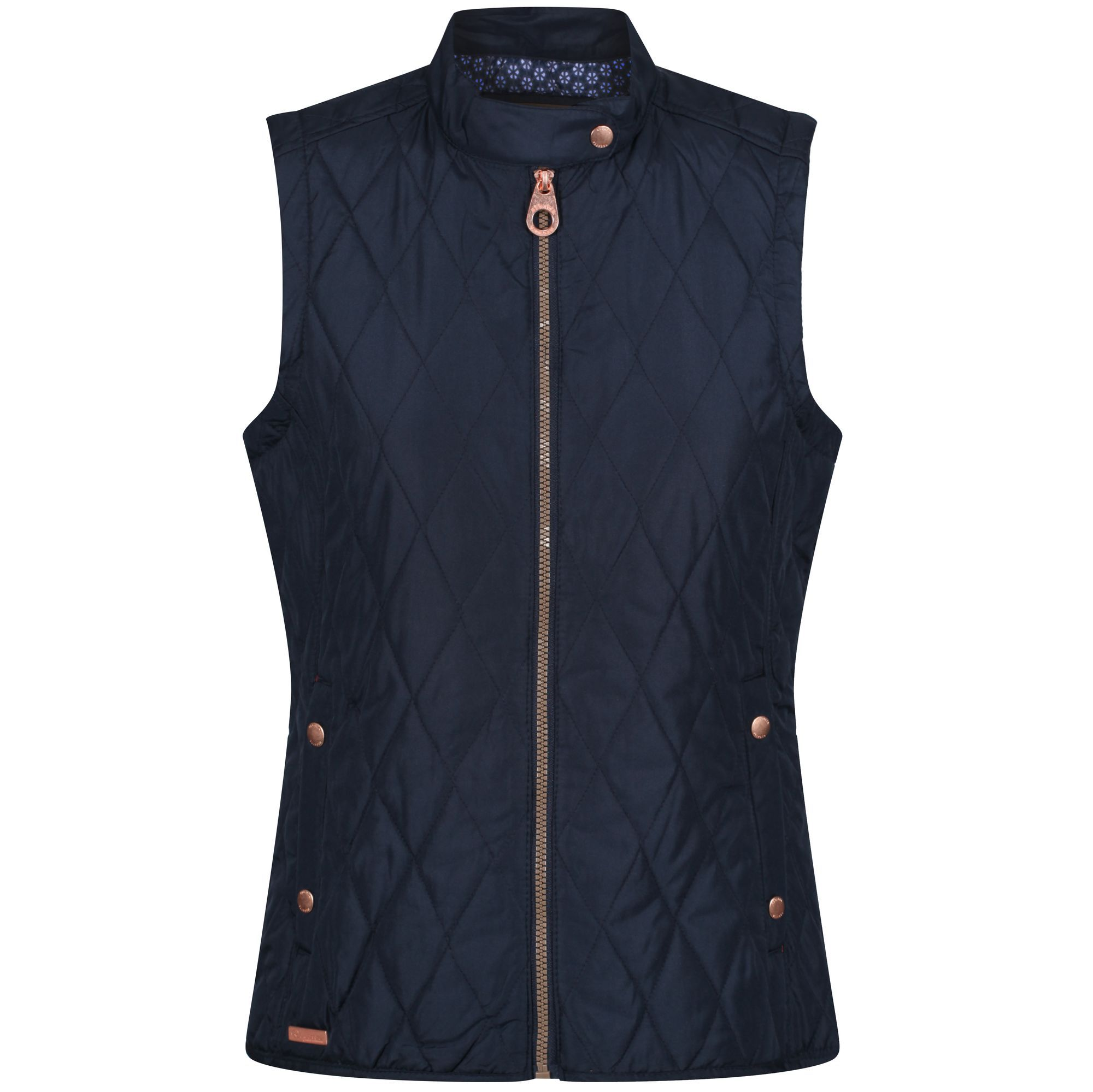 Regatta Camryn Bodywarmer, Blue