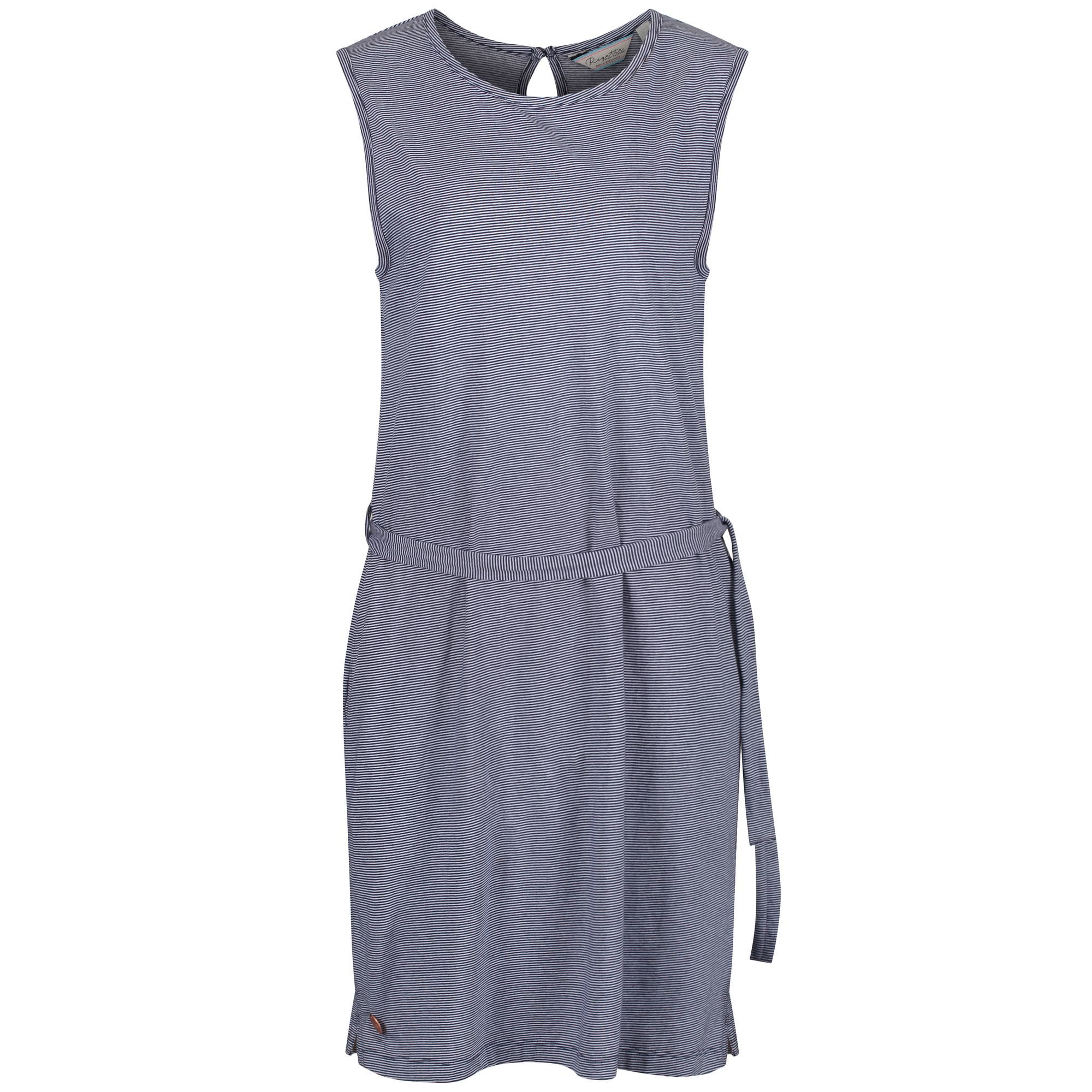 Regatta Haydee Dress, Blue