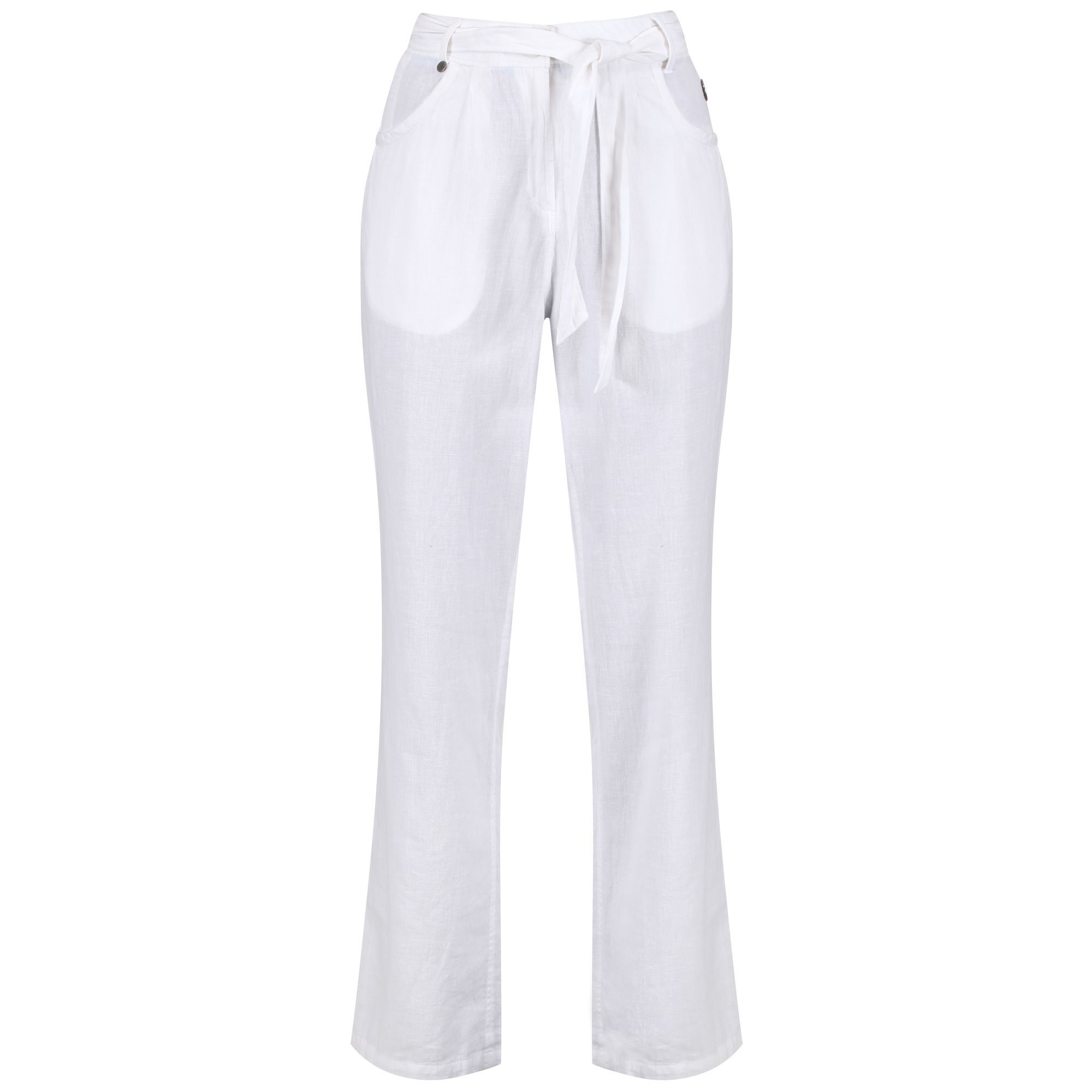 Regatta Quinetta Trouser, White