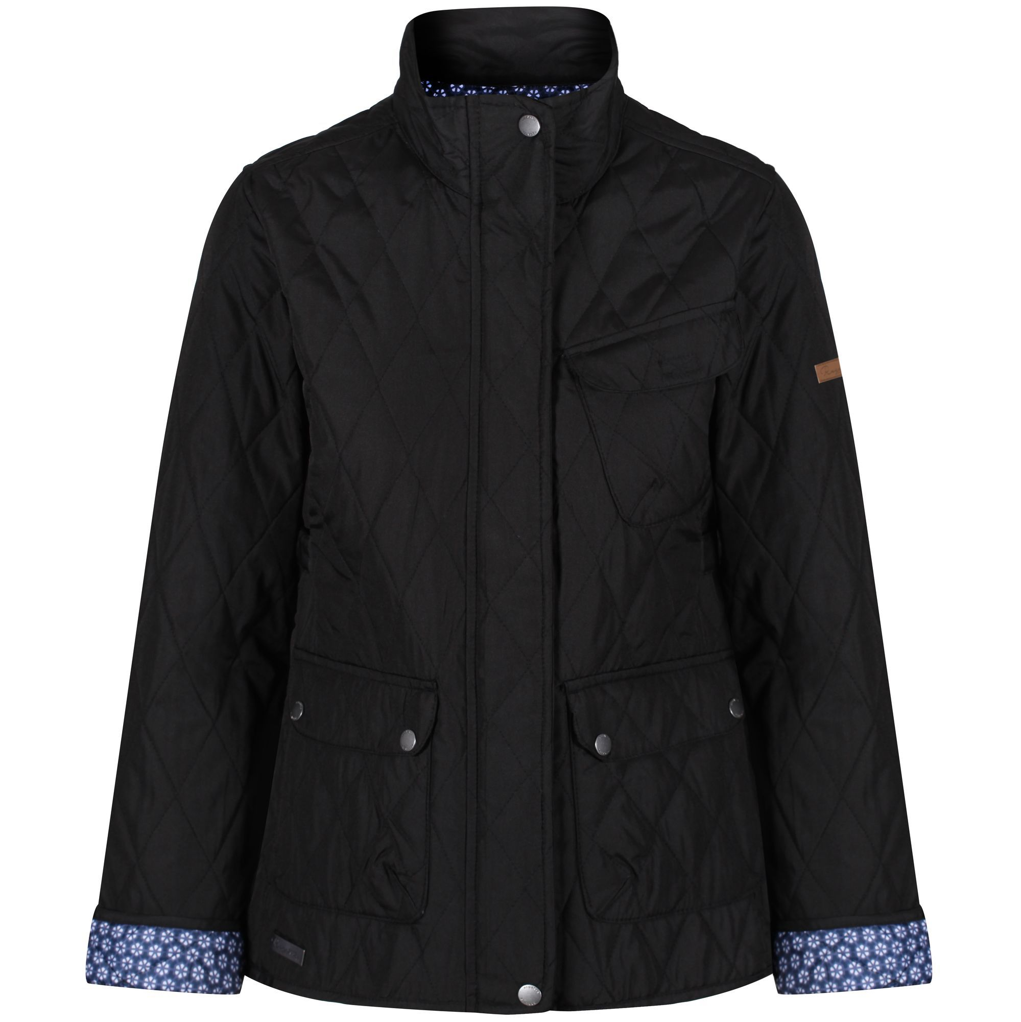 Regatta Camryn Jacket, Black