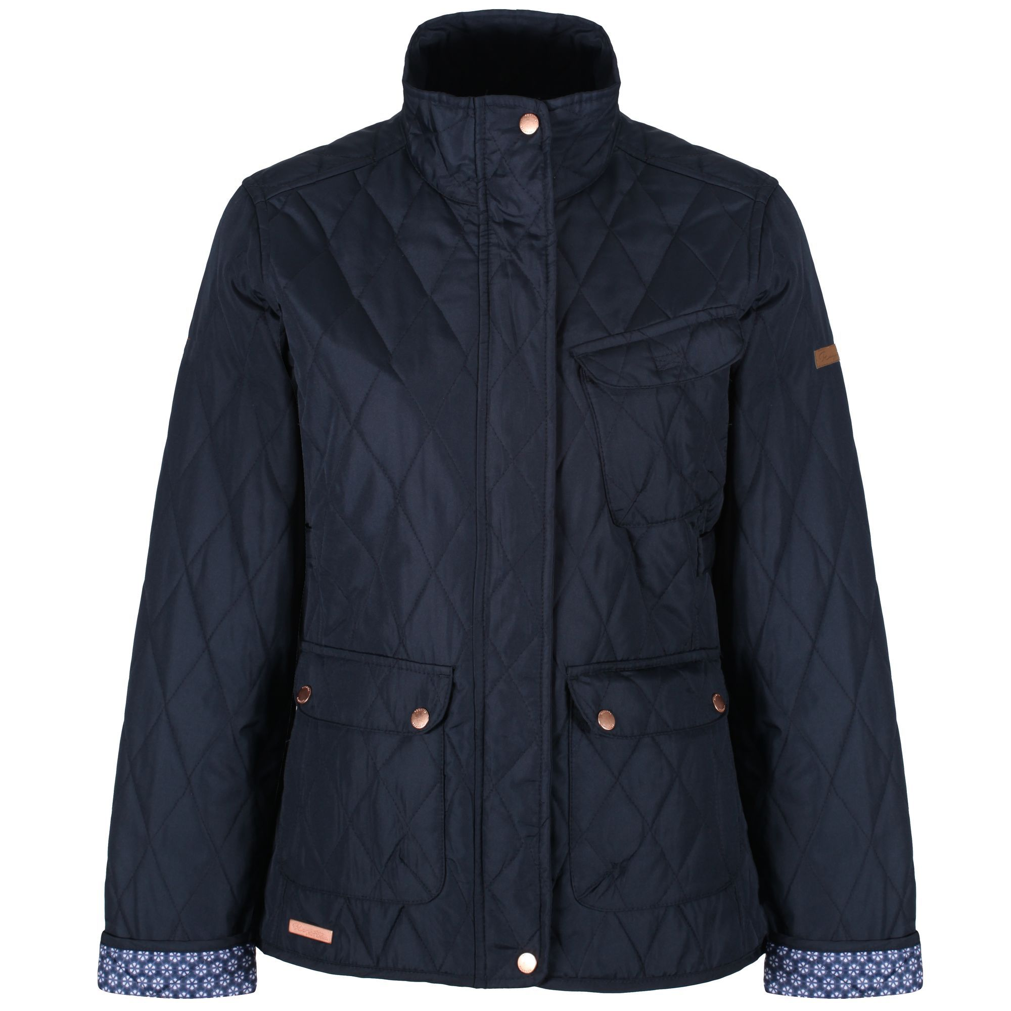 Regatta Camryn Jacket, Blue