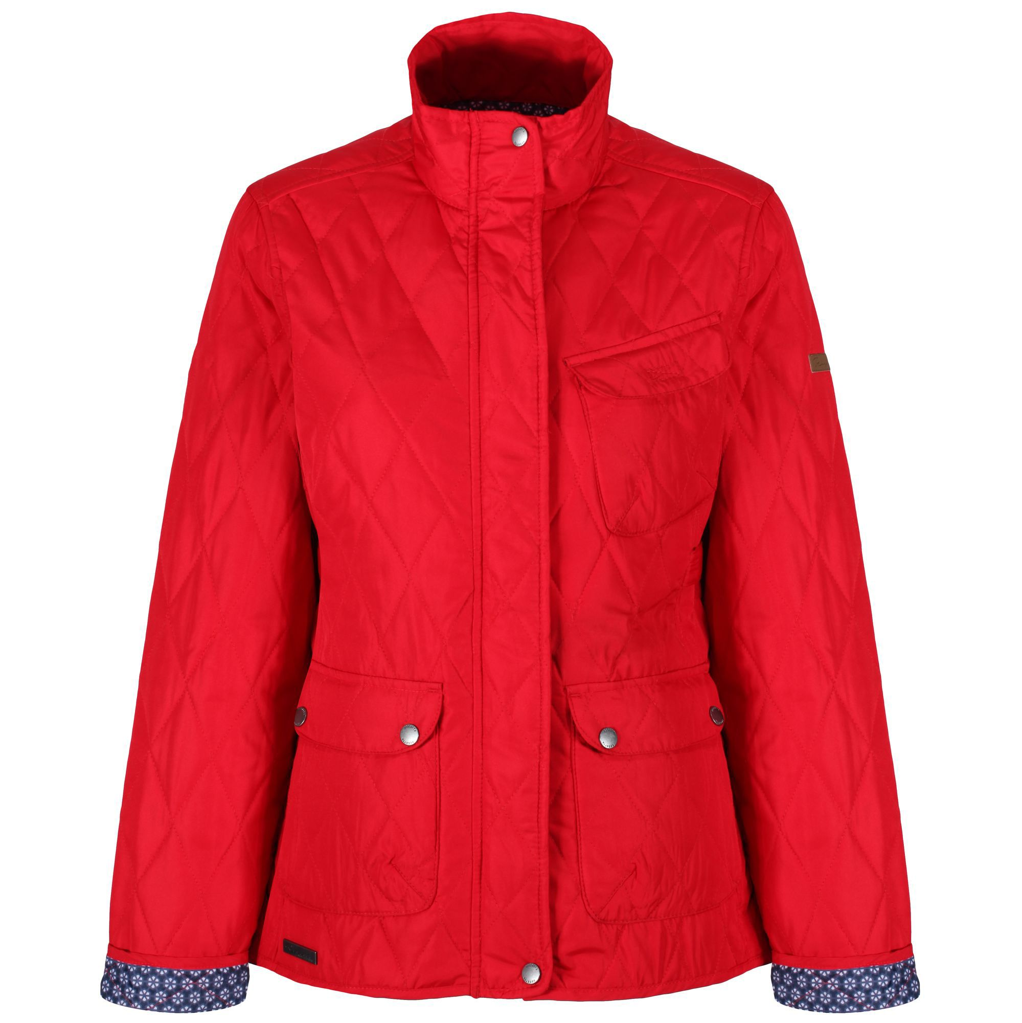 Regatta Camryn Jacket, Red