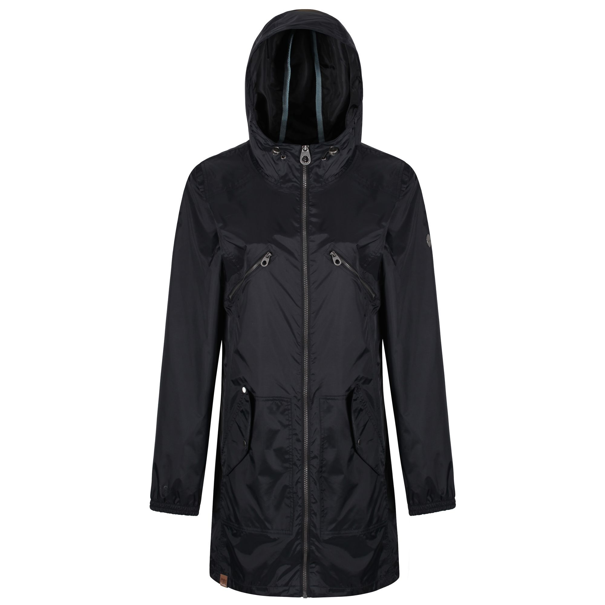Regatta Adeltruda Waterproof Parka, Black
