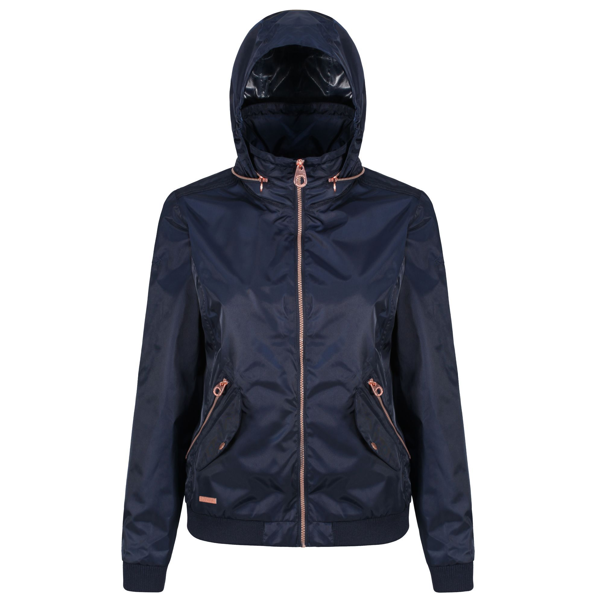 Regatta Kadisha Bomber Jacket, Blue