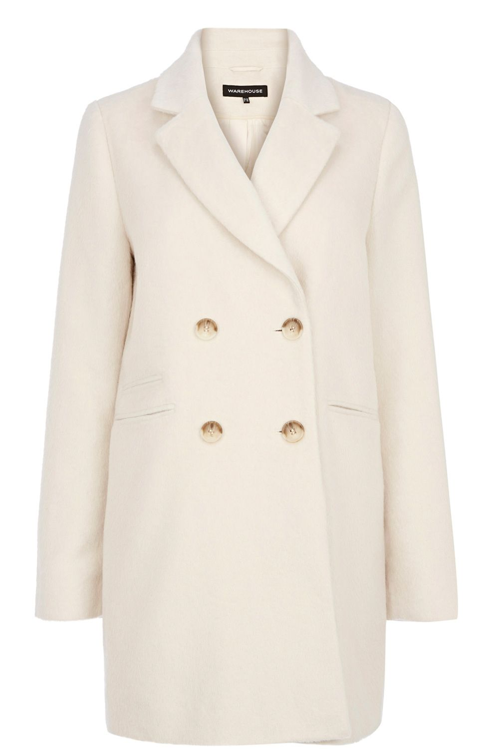 Drawn Swing Coat