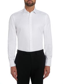 TM Lewin Luxury slim fit shirt