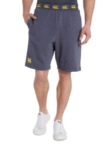 Vapodri Elite Cotton Shorts