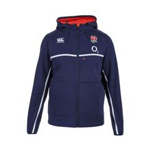 England Training Full Zip Hoody