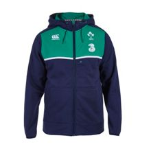 Ireland Training Full Zip Hoody