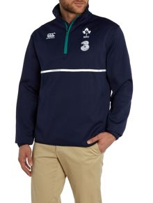 Canterbury Ireland Thermal Layer Fleece