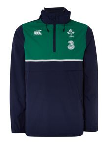 Canterbury Ireland Showerproof Jacket