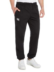 Canterbury Thermoreg Straight Leg Casual Tracksuit Bottoms