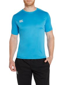 Canterbury Vapodri Superlight Poly T-Shirt