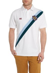 Canterbury Regular Fit Polo Shirt