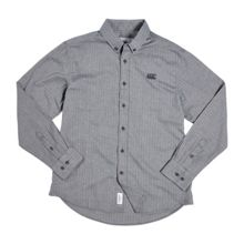 Canterbury Herringbone Flannel Shirt