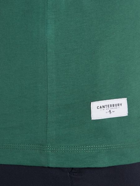 Canterbury No.8 Tee