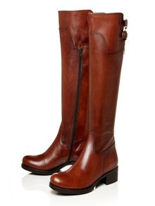 Tulsy low smart long boots
