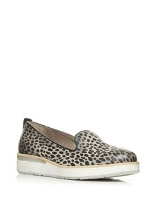 Moda in Pelle Adelina low casual shoes