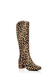 Moda in Pelle Tavani medium smart long boots