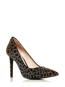 Ilara high occasion shoes