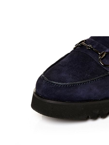Moda in Pelle Fiama low smart shoes
