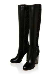 Valenza high smart long boots