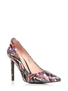 Charo high occasion shoes