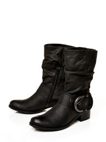 Moda in Pelle Dominga low casual short boots