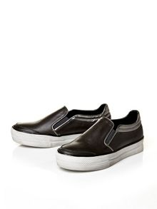 Aliah low casual shoes